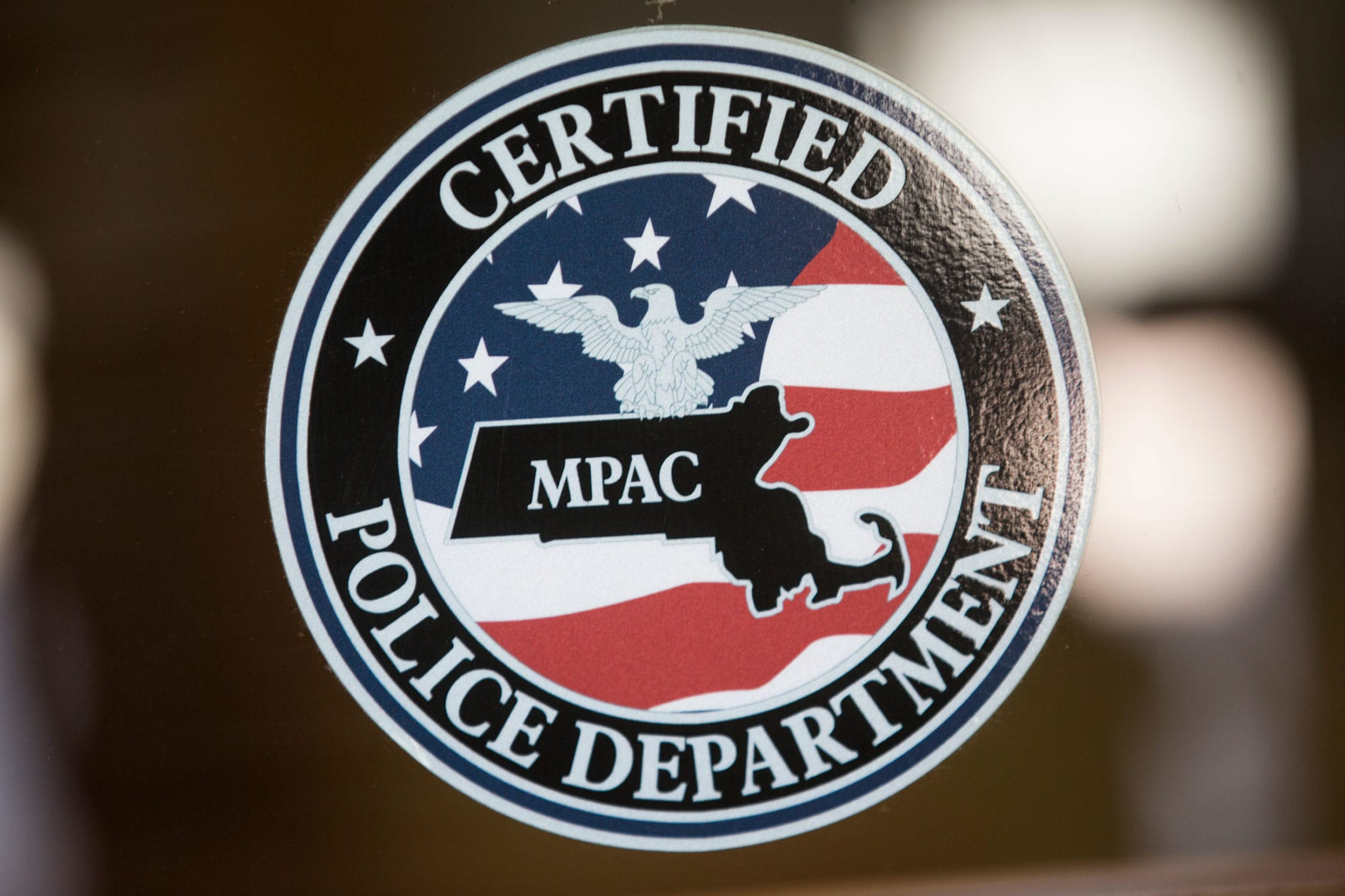 MPAC Certified Police Department
